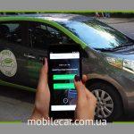 Поиск машины в сервисе Mobilecar