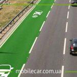 электрически дороги для зарядки