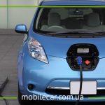 Обслуживание электромобилей в Одессе