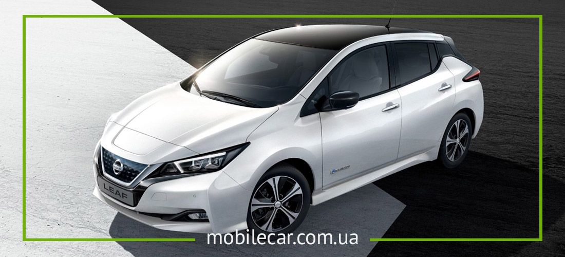 Импорт электромобилей освобожден от налогов