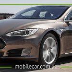 Обзор Tesla Model S