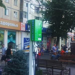 м.Одеса, вул. Корольова, 80