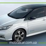ТОП 10 популярных электромобилей 2019 года