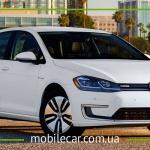 Полный обзор электромобиля Volkswagen e-Golf